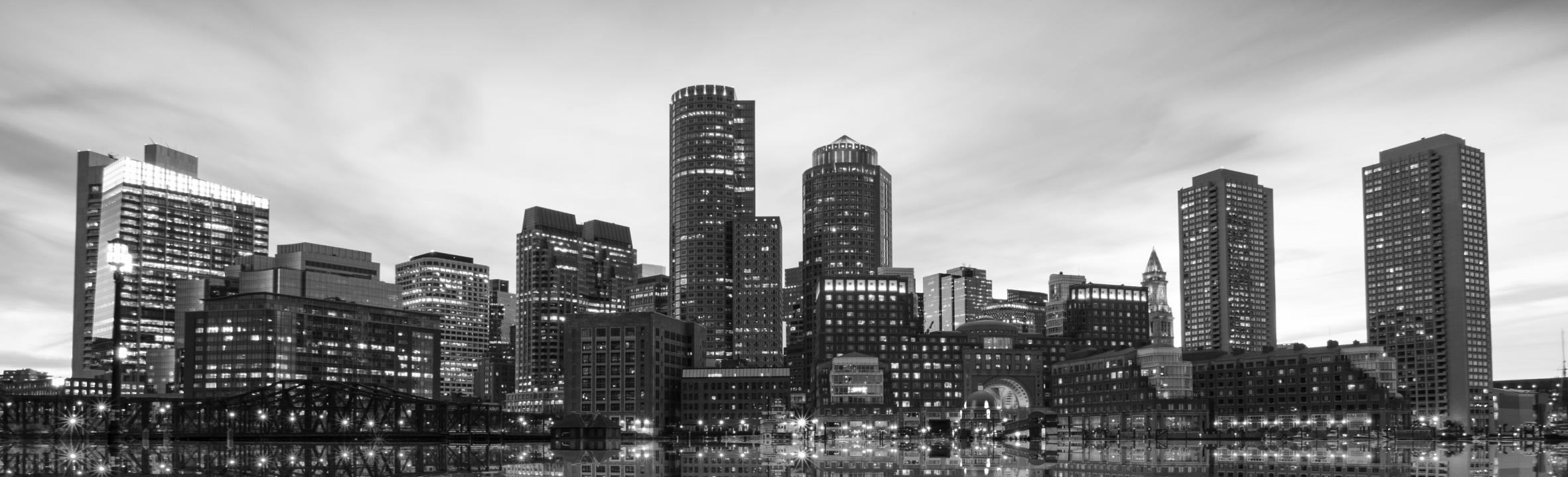boston-cityscape-black-and-white