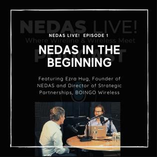 E01: The Evolution of NEDAS